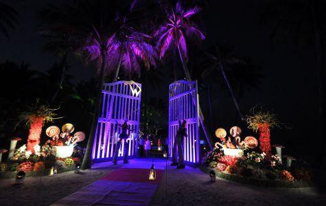 Maldives Willy Wonka