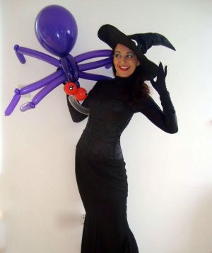 miss ballooniverse 3
