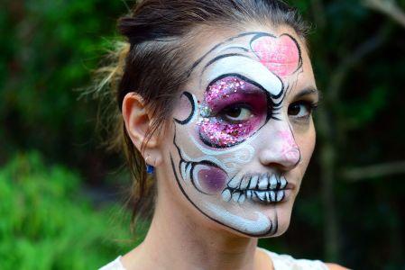 nat page makeup artist
