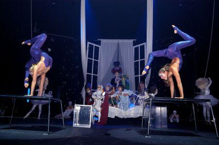 nigel harris circus somnambu