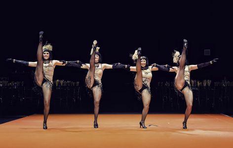 peaky blinders dancers