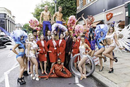 Promo Girls London
