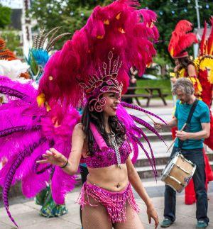 Rio Carnival Costume