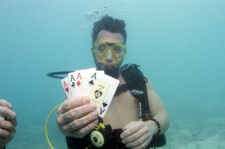Sav Underwater Magic