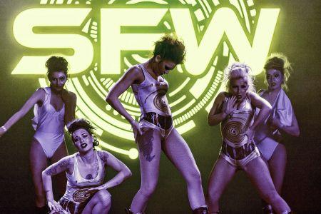 Sfw Girls