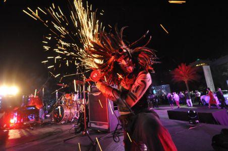 Stage Performers Dubai