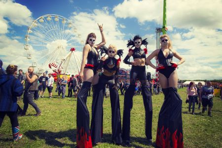 Stiltwalkers Download 2017