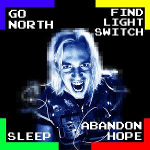 the dark room john roberston