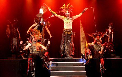 The Tiki Tribe