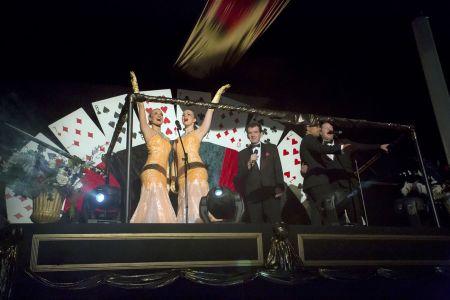 Vegas Casino Props Decor