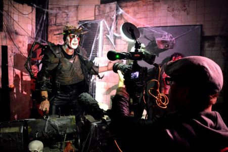 Zombie Klas Tacer