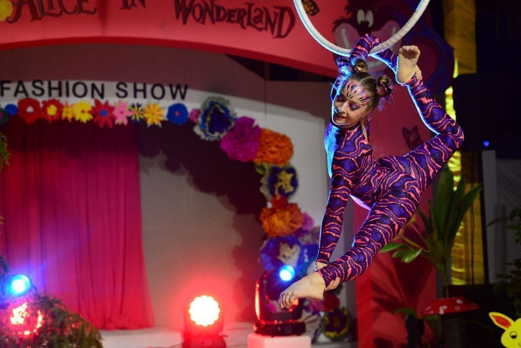 easter maldives entertainment