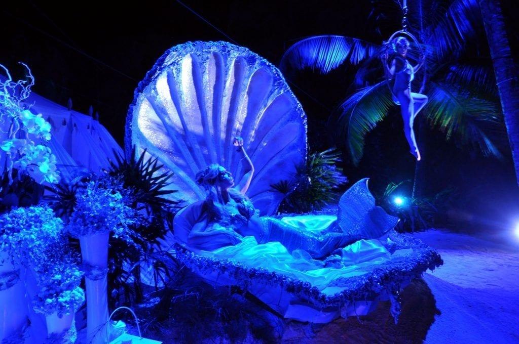 glamour mermaid maldives