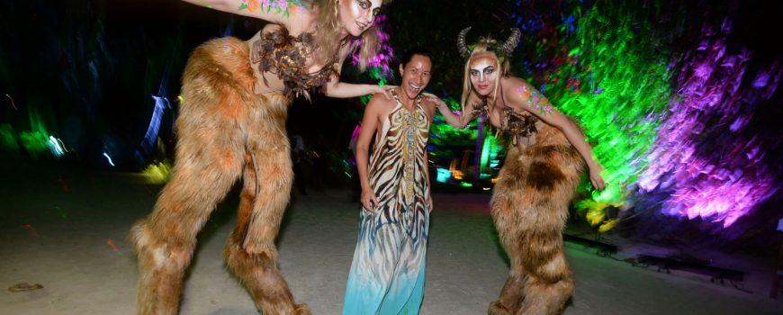MALDIVES MAGIC IS A FAIRYTALE