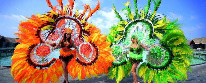RIO – THE CAPITAL OF CARNIVAL