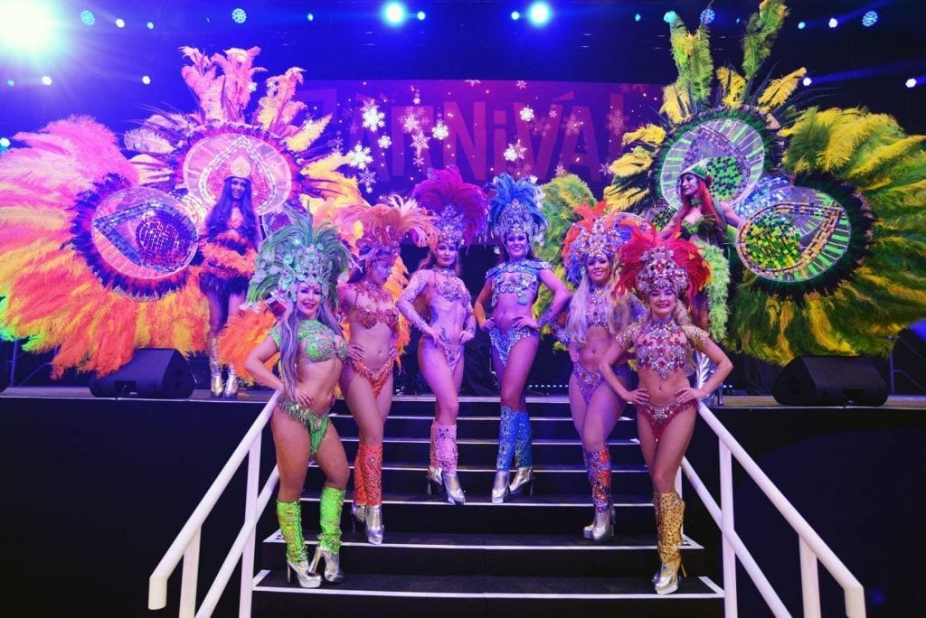 area51 carnival girls